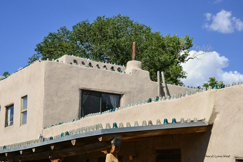 Cerrillos, New Mexico - Casa Grande Trading Post