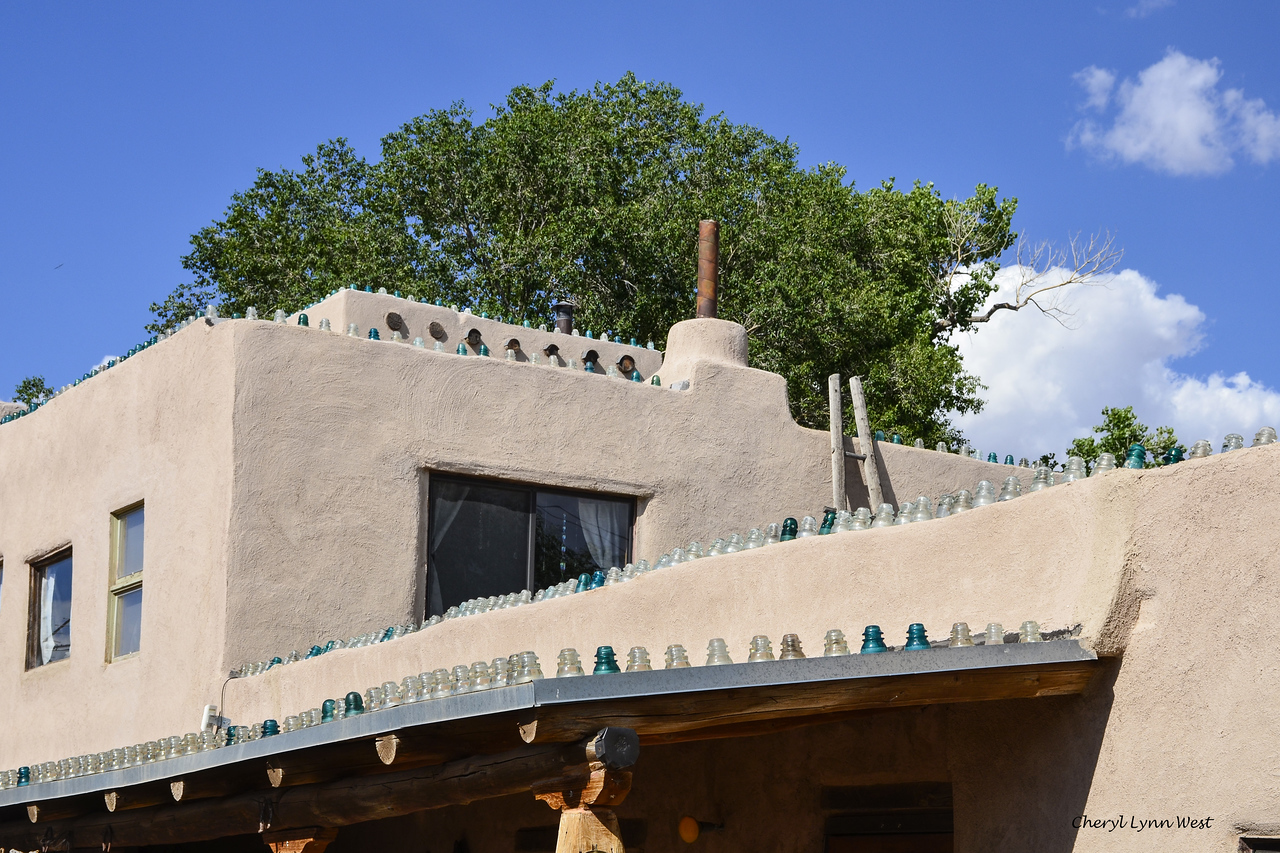 Cerrillos, New Mexico - Casa Grande Trading Post