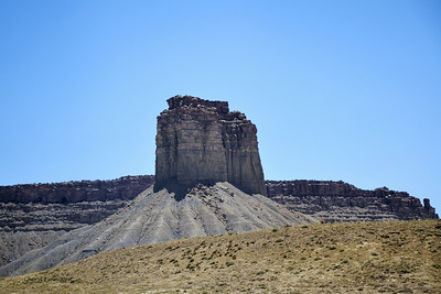 Utah countryside