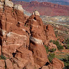 Fiery Furnace, late afternoon