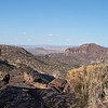 White Rock Overlook