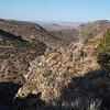 White Rock overlook #2