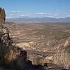 Rio Grande and Jemez Mountains