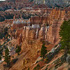 Bryce and Zion, Sunset and Sunrise Point