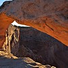 Mesa Arch, Morning Light