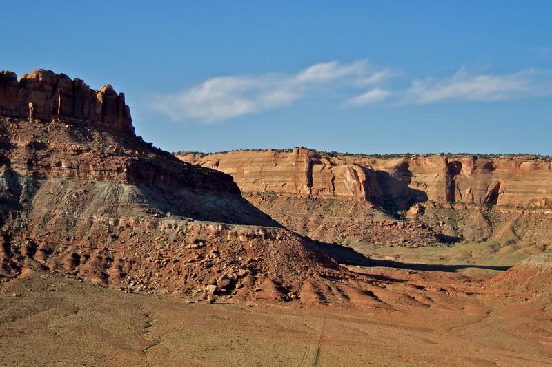 Mesa near SR 313