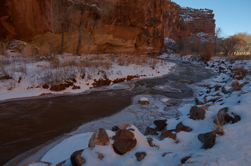 Freemont River #1
