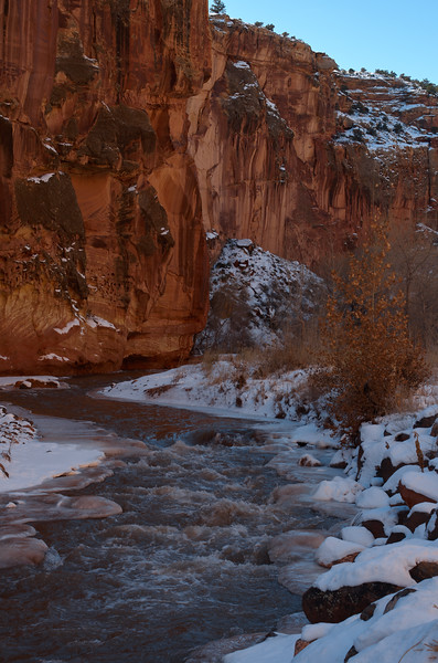Freemont River #2