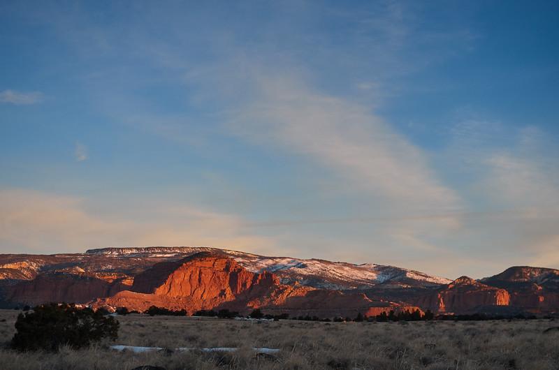Small Butte, Torrey