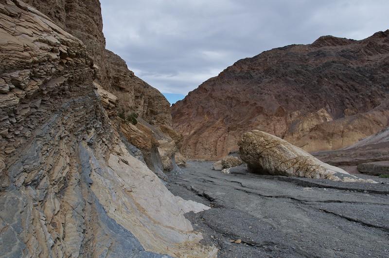 Mosaic Canyon #2