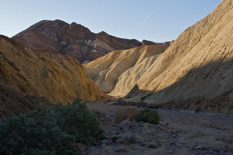 Golden Canyon #4