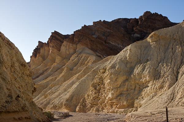 Golden Canyon #3