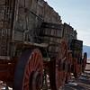 Borax Wagons