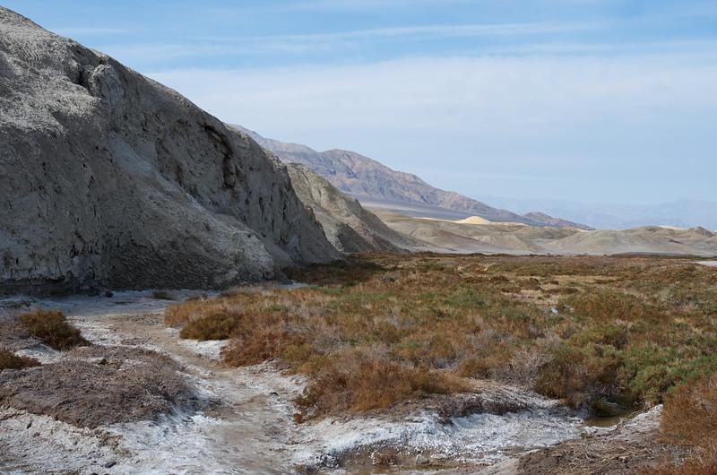 Near Salk Creek