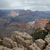 Hermit road, Yaki Point #5