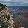 Hermit road, Yaki Point #2