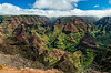 Hawaii's Grand Canyon