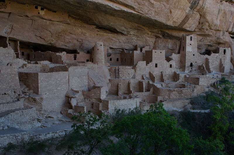 Cliff palace #5