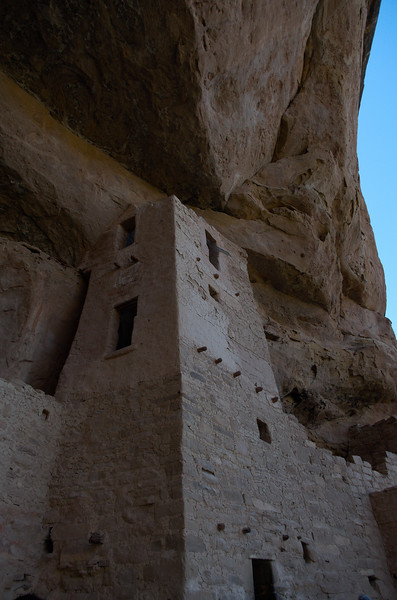 Cliff palace #9