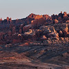 Fiery Furnace, Morning Light