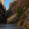 The Narrows #1