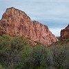 Near Kolob Canyon