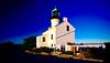 Old Point Loma Lighthouse, San Diego, CA