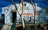 Snack Bar, RV Park, Salton City, CA