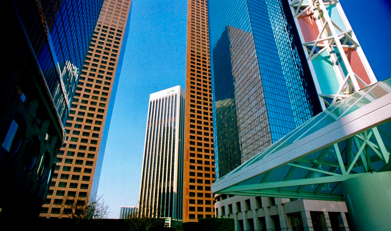 Downtown, Los Angeles, CA
