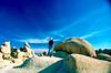 Arch Rock, Joshua Tree National Park, CA