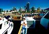 Prístav San Diego