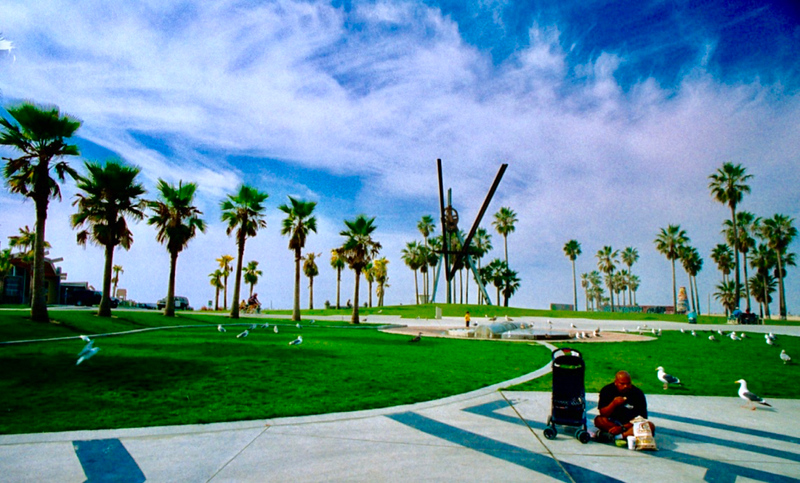 Venice Beach, Los Angeles, CA