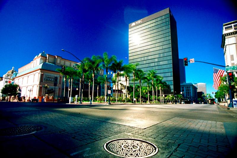 Downtown, San Diego, CA