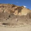 Kiva, Pueblo Bonito, Chacoan complex, occupied circa 850-1250 AD