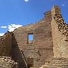 Pueblo Bonito, Chacoan complex, occupied circa 850-1250 AD