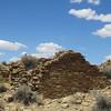 Una Vida - Chacoan Great House, occupied circa 850-1250 AD