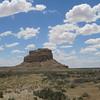 Fajada Butte, Chaco Canyon NM