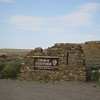 "The Chaco Canyon is a UNESCO World Heritage Site.<br /> <a href=""http://whc.unesco.org/en/list/353"">http://whc.unesco.org/en/list/353</a>"