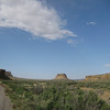 "Chaco is also a National Historic Park <br /> <a href=""http://www.nps.gov/chcu/"">http://www.nps.gov/chcu/</a>"