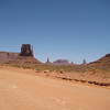 A Mitten & more, Monument Valley