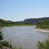 San Juan River at Bluff Utah