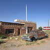 Cow Canyon Trading Post, Bluff Utah