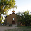 Ojo Caliente church