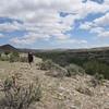 Posi Ouinge Pueblo, Ojo Caliente NM