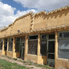 Tierra Amarilla, off hwy 84 south of Chama New Mexico