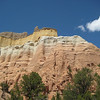 Echo Amphitheater, Carson National Forest, off hwy 84 north of Abiquiu