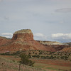 Ghost Ranch, off hwy 84, New Mexico