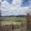 Valles Caldera, NM from the Coyote Call trail.