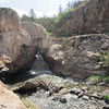 Soda Dam, Jemez Creek, NM