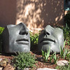Large lawn ornaments